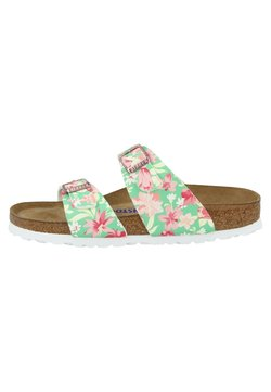 Birkenstock - SYDNEY SFB  - Hausschuh - multi-coloured