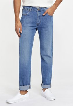 Wrangler - ARIZONA - Jeans a sigaretta - bright sphere