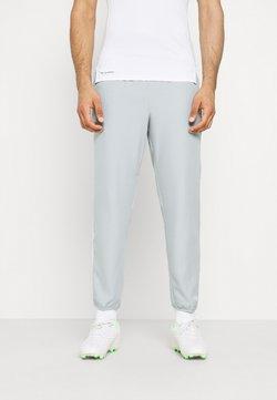Nike Performance - DRY PANT - Jogginghose - light pumice/white