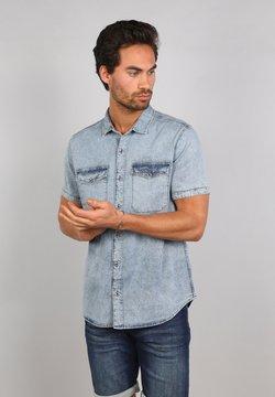 Gabbiano - Camisa - denim