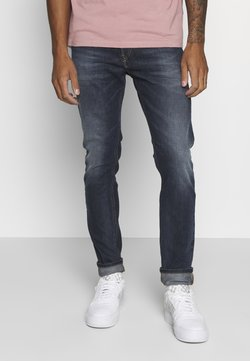 Diesel - D-LUSTER - Jeans Slim Fit - 009em