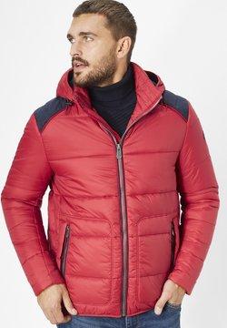 Redpoint - WALLACE - Winterjacke - red