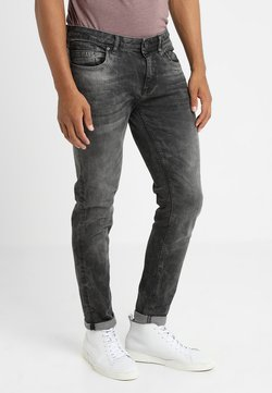 Cars Jeans - BLAST - Slim fit jeans - blackused