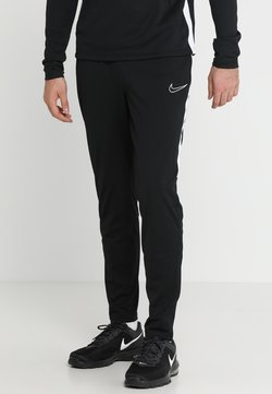 Nike Performance - DRY ACADEMY PANT - Jogginghose - black/white