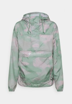 Columbia - CHALLENGER  - Outdoor jakke - aqua tone
