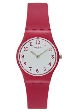 Swatch - REDBELLE - Montre - red