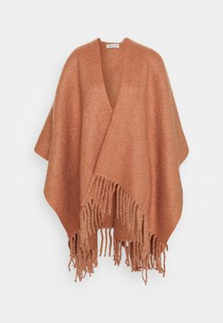 Molly Bracken - LADIES PONCHO - Viitta - old pink