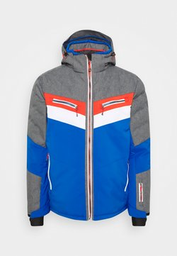 Killtec - TIRANO - Veste de ski - royal