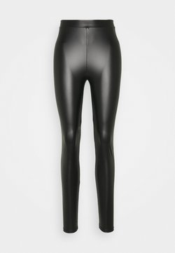 ICHI - IHJUANICE  - Leggings - Hosen - black