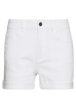 Object - OBJANNA - Jeansshort - white