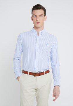 Polo Ralph Lauren - OXFORD  - Camisa - light blue/white