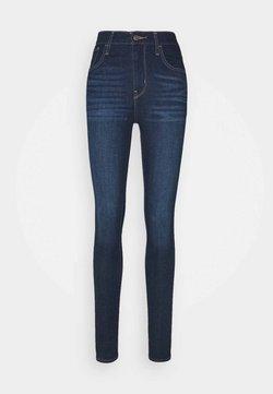 Levi's® - 720 HIRISE SUPER SKINNY - Jeans Skinny Fit - athens adventure