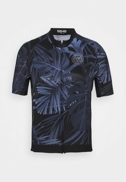 8848 Altitude - ELLA BIKE JUNGLE - T-Shirt print - blue