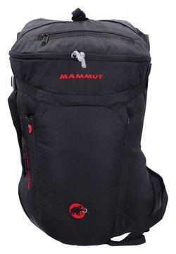 Mammut - Trekkingrucksack - black
