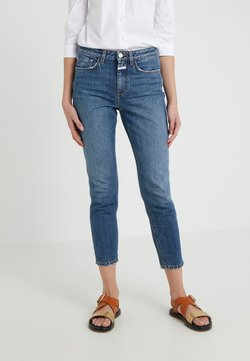 CLOSED - BAKER HIGH - Jeans slim fit - mid blue