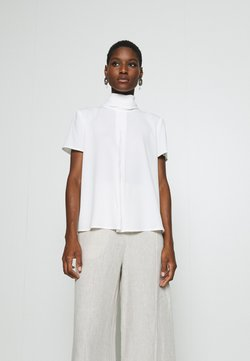 Esprit Collection - NEW DRAPE LIGHT - Blus - off white