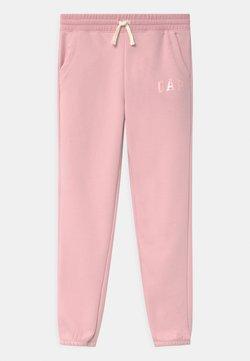 GAP - GIRL - Verryttelyhousut - pure pink