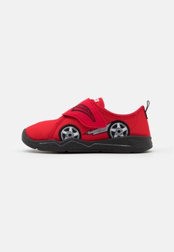 Superfit - BENNY - Chaussons - red