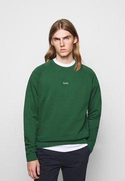 forét - Sweater - dark green