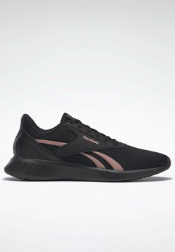 Reebok - Zapatillas de running estables - black