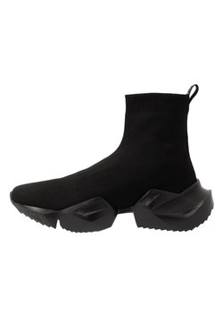 Versace Jeans Couture - Sneaker high - black/multicolor