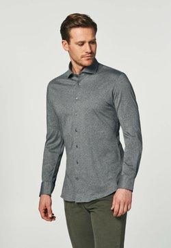 PROFUOMO - SLIM FIT - Overhemd - grey