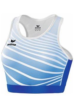 Erima - BRA DAMEN - Sport BH - blue