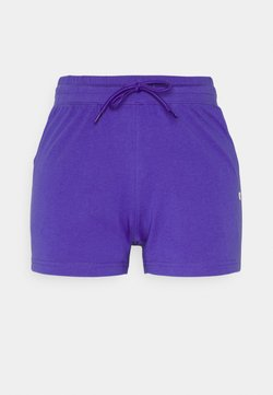 Champion - SHORTS - Tights - purple