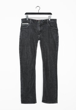 Vans - Relaxed fit jeans - black