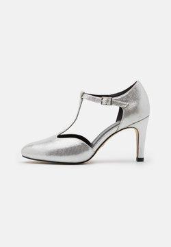 Tamaris - WOMS - Pumps - silver