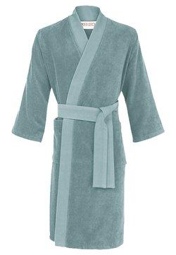Kenzo - Badjas - turquoise
