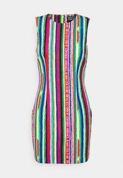 Versace Jeans Couture - DRESS - Freizeitkleid - multicoloured
