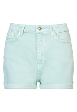 America Today - Jeansshort - mint