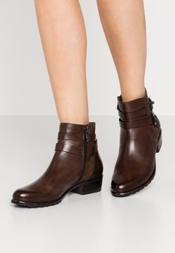 Caprice - Ankle Boot - dark brown