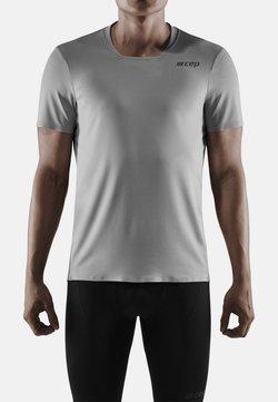 CEP - Funktionsshirt - grey