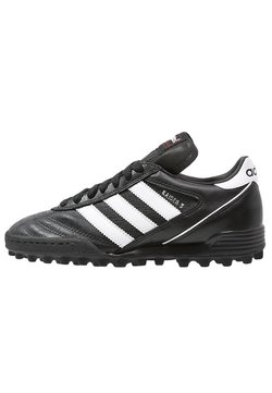 adidas Performance - KAISER 5 TEAM TF - Fußballschuh Multinocken - black/running white