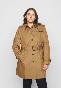 Tommy Hilfiger Curve - Trench - countryside khaki
