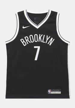 Nike Performance - NBA BROOKLYN NETS KEVIN DURANT BOYS ICON SWINGMAN UNISEX - Toppi - black