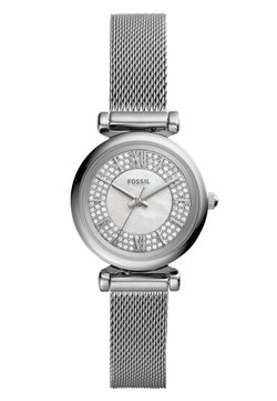 Fossil - CARLIE MINI - Montre - silver-coloured