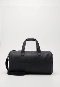 Burton Menswear London - BARREL BAG - Weekendveske - black