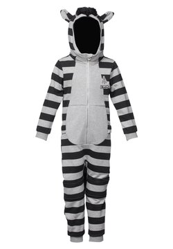 WeeDo - Jumpsuit - zebra white