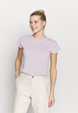 Houdini - BIG UP TEE - T-Shirt basic - peaceful purple
