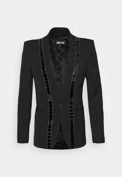 Just Cavalli - GIACCA - Blazer - black
