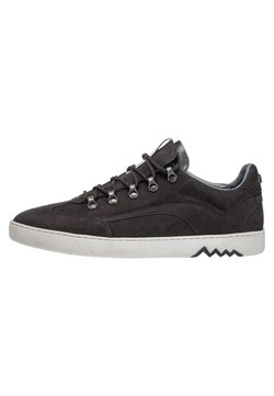Floris van Bommel - Sneaker low - black