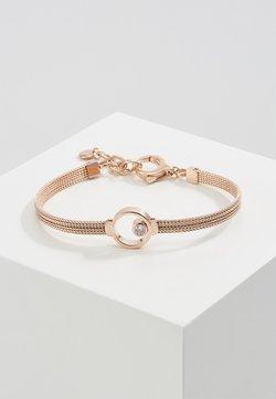 Skagen - ELIN - Armband - rose gold-coloured