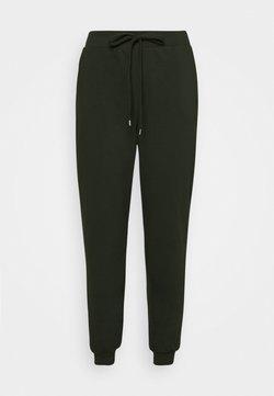 Vero Moda Curve - VMKOKO PANT CURVE - Pantalones deportivos - duffel bag