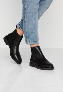 Clarks - GRIFFIN PLAZA - Ankelstøvler - black