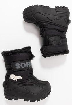 Sorel - CHILDRENS - Snowboot/Winterstiefel - black/charcoal
