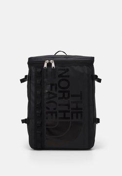 The North Face - BASE CAMP FUSE BOX UNISEX - Rugzak - black