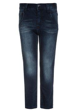 Name it - NITCLASSIC - Slim fit jeans - dark blue denim
